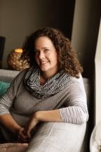 Liz Hochman, childbirth educator