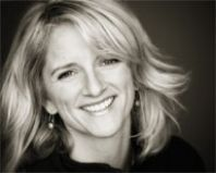 Sarah Longacre, Blooma founder and prenatal yoga teacher