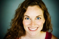 Alisa Blackwood leads the Writing Your Baby's Birth Story workshop Feb. 1 at Blooma St. Paul.