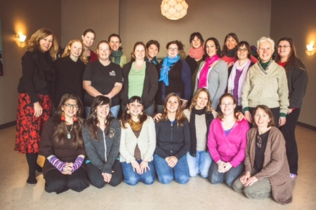Blooma recently hosted an amazing postpartum doula training led by the incredible Debra Pascali-Bonaro. The Twin Cities is XX postpartum doulas richer!